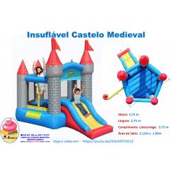 Castelo Medieval...