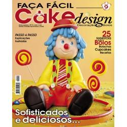 Revista FAÇA FÁCIL CAKE...