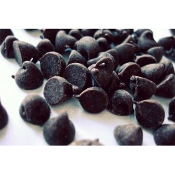 Pepitas Chocolate Negro 250 gr