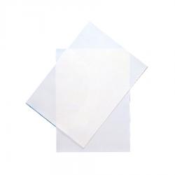Folha de Açúcar branca A4