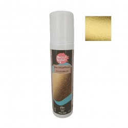 Spray ouro metalizado 75ml