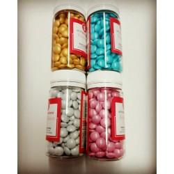 Bolinhas coloridas 65g