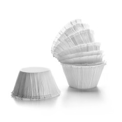 Formas Papel Muffins IBILI...
