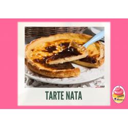 Tarte de Nata