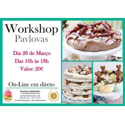 Workshop Online Pavlovas 28...