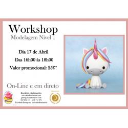 Workshop Online Modelagem...