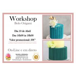Workshop Online Bolo...