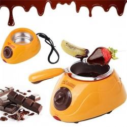Chocolateira Elétrica