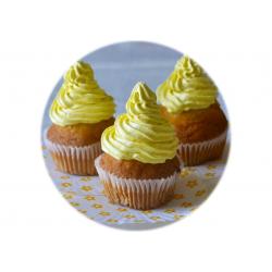 Buttercream de Limão 250gr