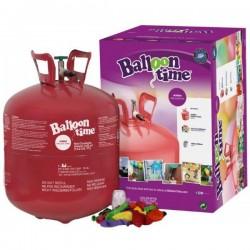 Botija Hélio 50 balões
