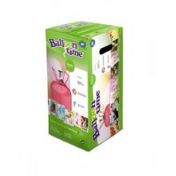 Botija Hélio 30 balões