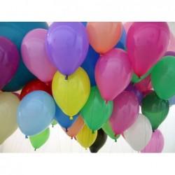 Balões 100 unidades