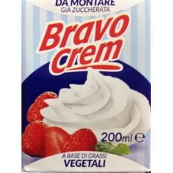 Nata vegetal Bravo Crem...