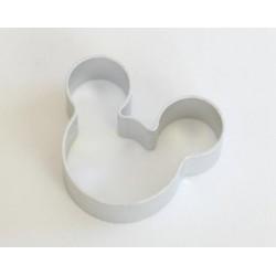 Cortante Mickey (5,5 cm)