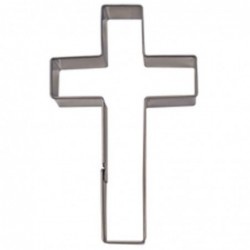 Cortante Cruz (9 cm)