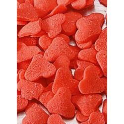 Corações vermelhos 150 gr