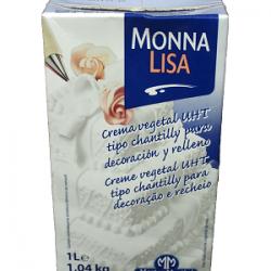 Nata Vegetal Mona Lisa 1L...