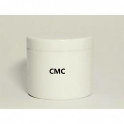CMC (espessante alimentar)...