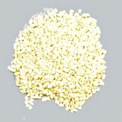 Escama Chocolate Branco 250 gr